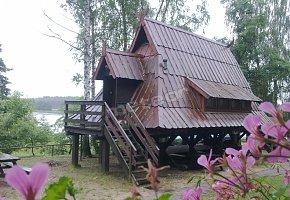 Stanica Wodna PTTK