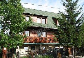 Apartamenty Domek Myśliwski Karpacz