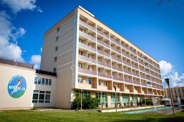 "Budynek Sanatorium ""ORION"""