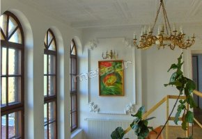 Guest Rooms Lublin Wytchnienie