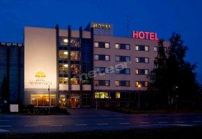 Hotel Tęczowy Młyn