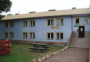 Ośrodek Kolonijny Turystyczna Chata