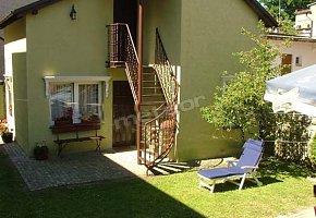 Kwatery Prywatne i Apartamenty - Willa Buk
