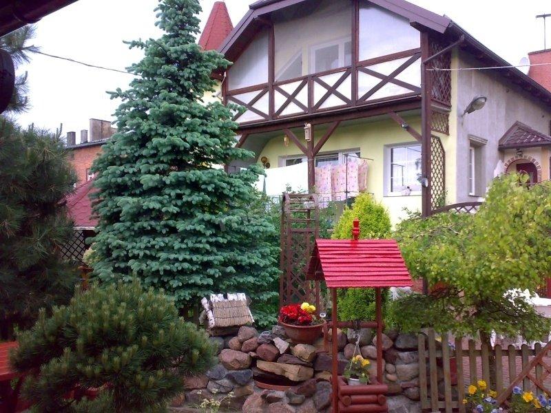Apartament Na Olszynce