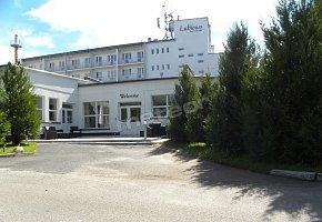 Lubiewo Forest & Sea Resort