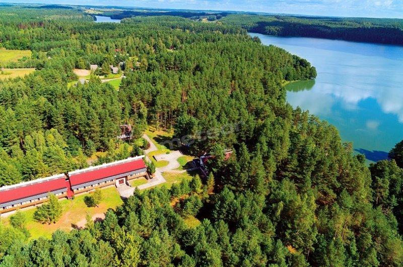 Ośrodek Wczasowy Piecki