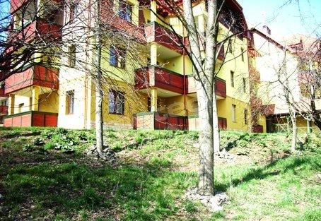 Apartament przy Parku Szachowym