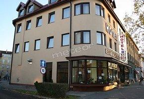 Hotel, Restauracja Anka