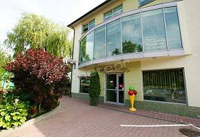 Hotel-ik i Cukiernia  Finezja - Lublin