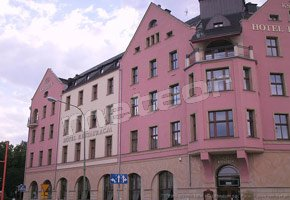 Hotel Restauracja Książęcy