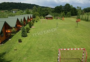 Holiday Cottages Solina