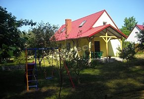 Apartament Gąsiorówka