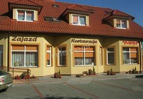 Zajazd, Restauracja Pasja