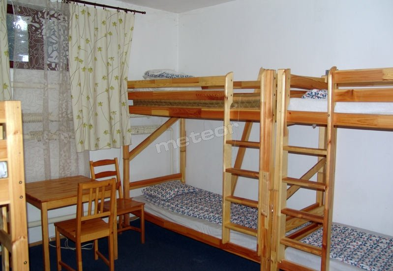Pokój nr 1 - 6-osobowy