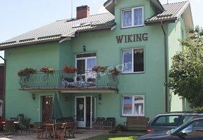 Pokoje Gościnne Wiking