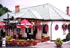 Ośrodek Turystyczno - Gastronomiczny Galant