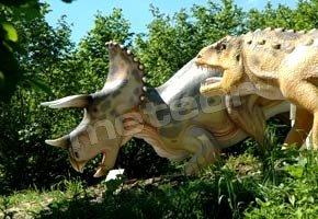 Pokoje Gościnne - Dinopark