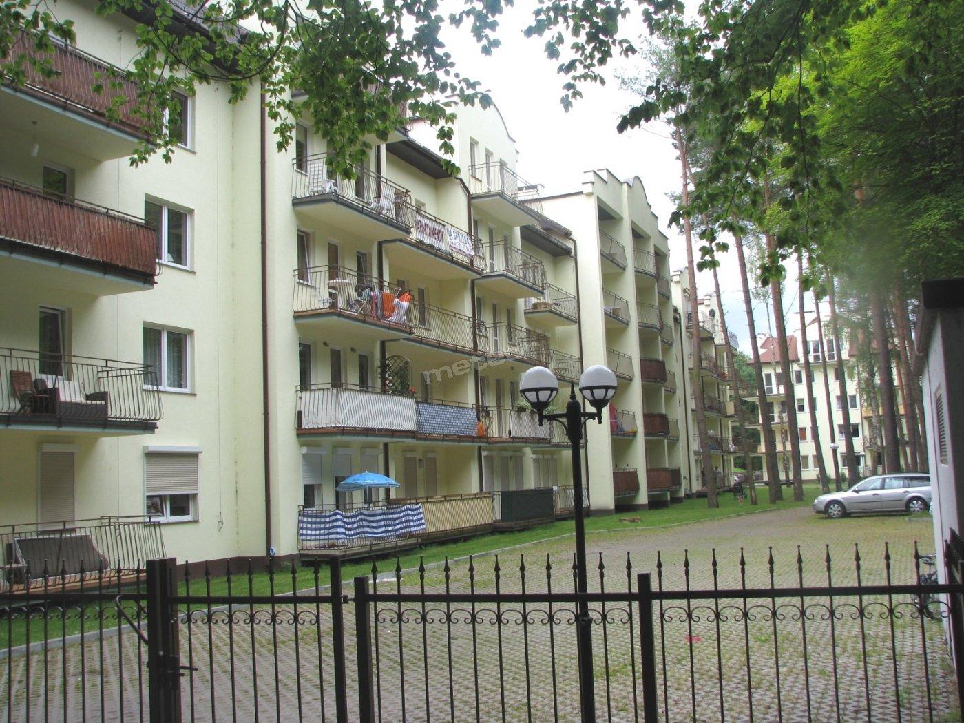 Apartament Morskie Oko 1