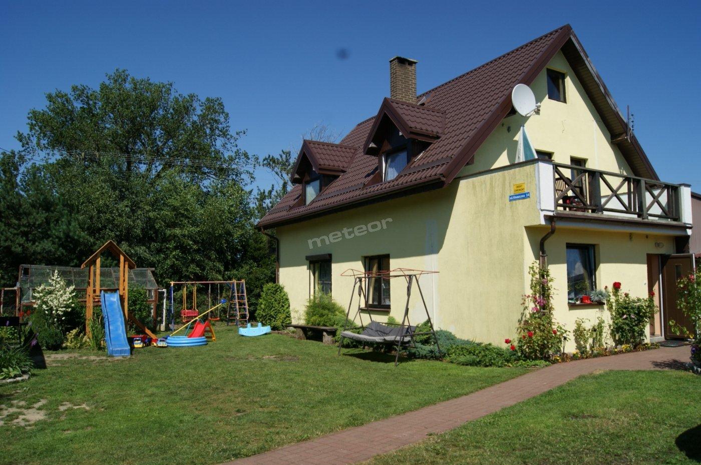 Dom Wypoczynkowy U Wandy