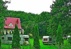 Ekotur Kraniec Świata - Apartamenty, Domki