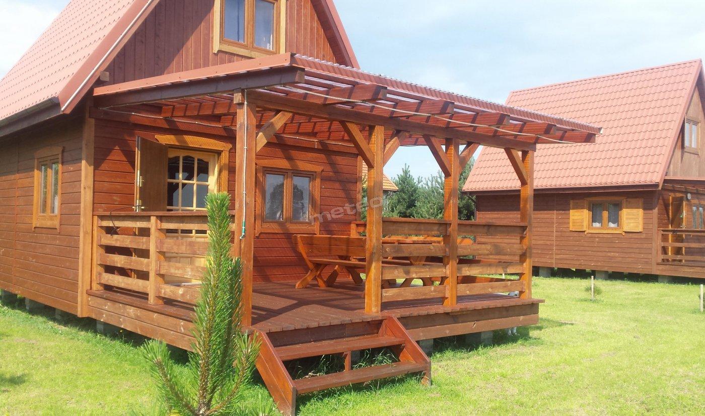 Domki i Apartamenty Polna