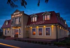 Hotel Restauracja Melodia