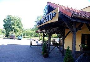Gospodarstwo Agroturystyczne Rancho