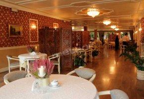 Hotel Na Błoniach ***  Restauracja Wirtuozeria