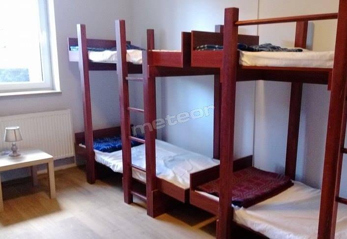 Scout Hostel