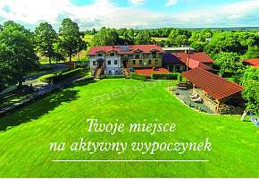 Agroturystyka Bobrowniki