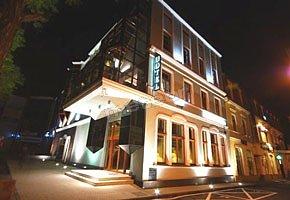 Hotel Victoria - Włocławek