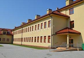 Szkolne Schronisko Młodzieżowe w Krośnicach