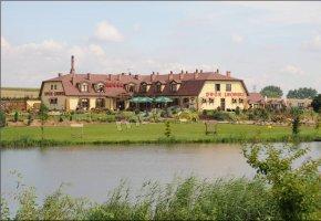 Hotel - Restauracja Dwór Lwowski