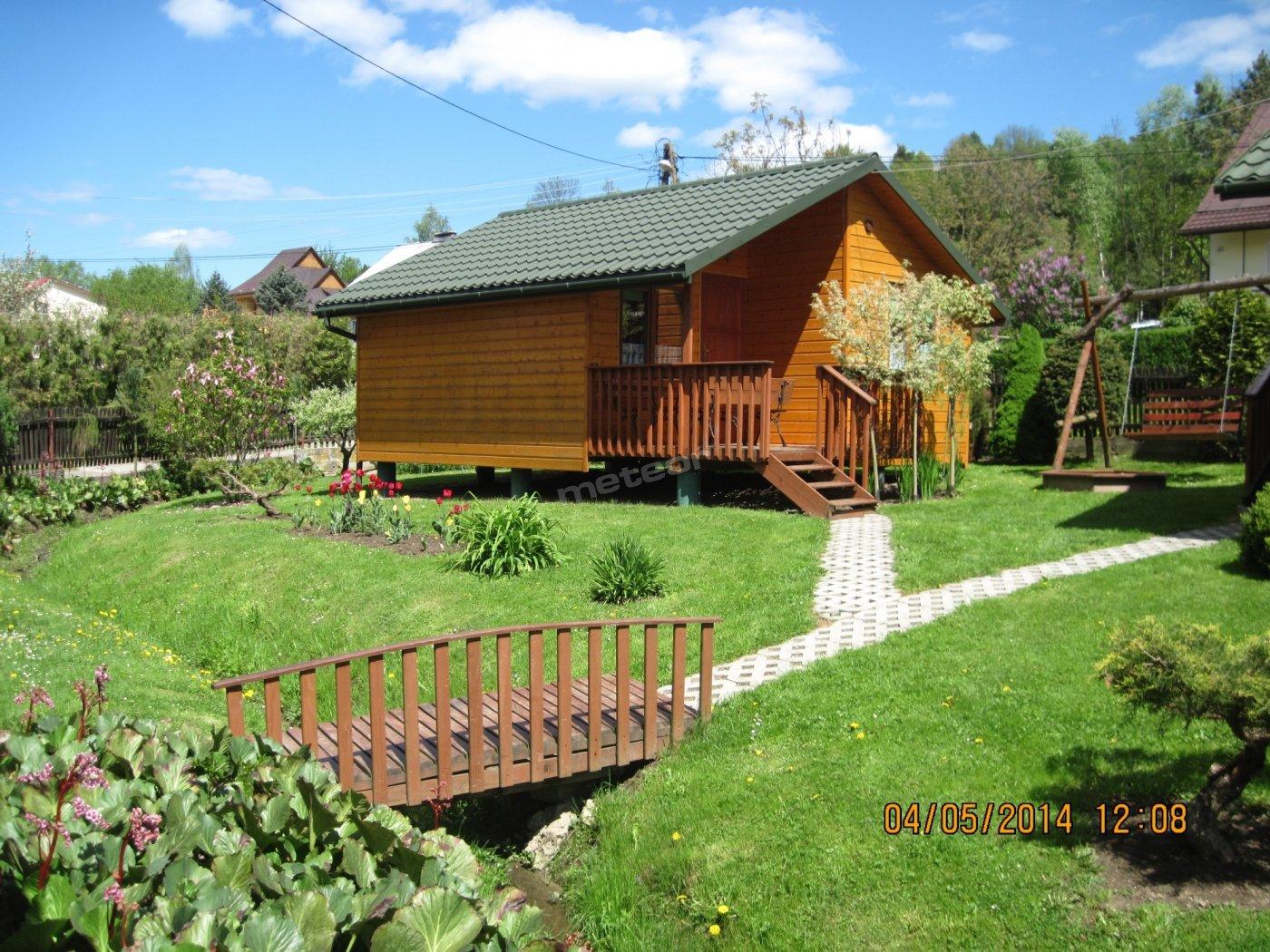 Domki i Pokoje w Bóbrce koło Soliny