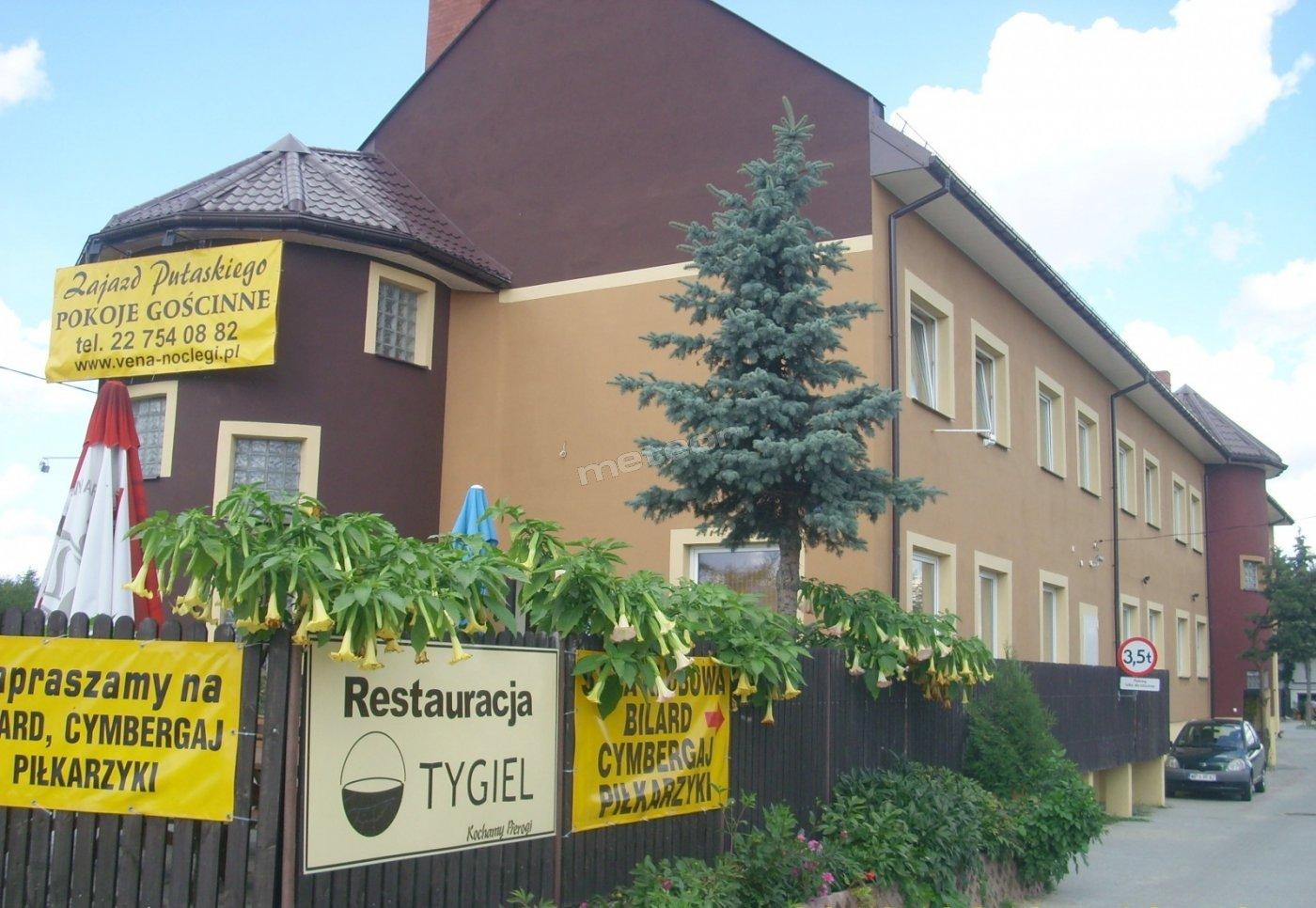 Zajazd Pułaskiego