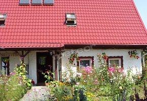 Agroturystyka Stara Chata