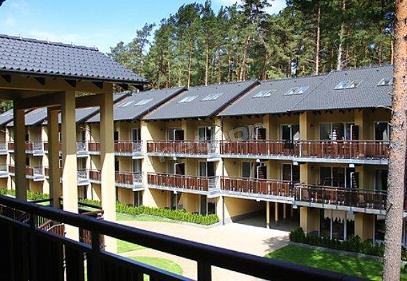 Apartments Sun Resort