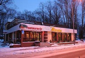 Noclegi Restauracja Mieszko