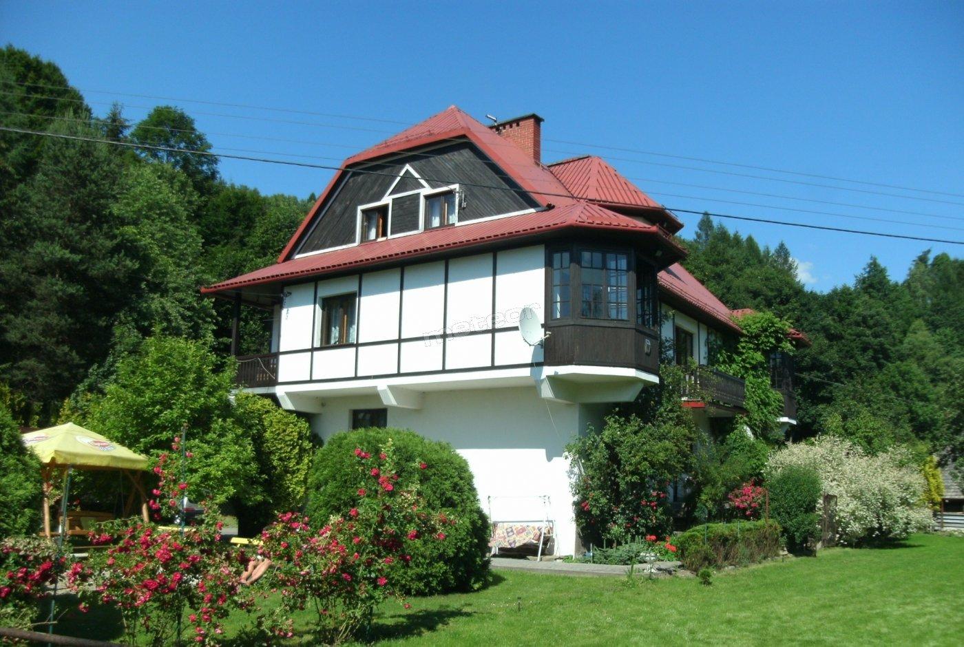 Dom Wypoczynkowy Krystyna
