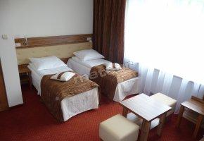 Hotel Łaziska