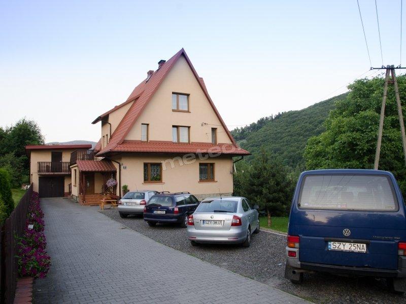 Pokoje Gościnne U Marcina