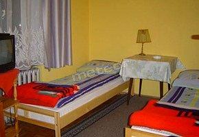 Usługi Hotelarskie Na Zielnej