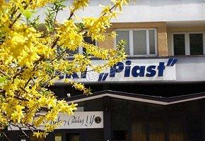 Hotel Studencki Piast