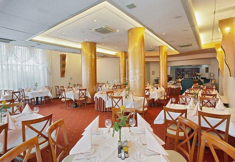 GEOVITA Hotel Orient