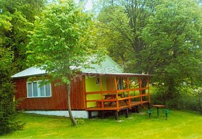 Holiday Resort Jarzębinka