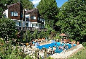 Holiday Resort Góry Stołowe