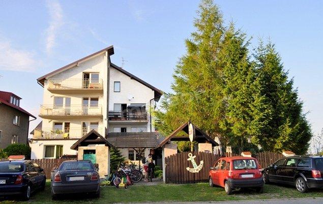 Dom Gościnny Kotwica