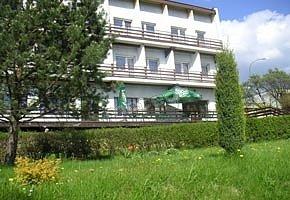 Erholungszentrum Bieszczady