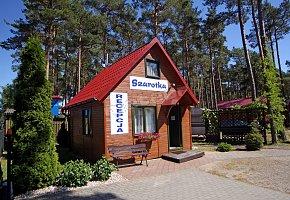 Erholungszentrum Szarotka