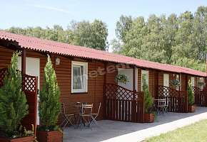 Camping Bartek